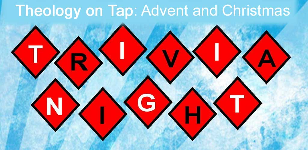 December 1: Advent and Christmas Trivia